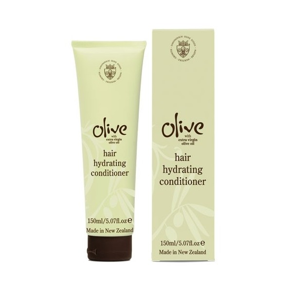 Buy olive hair conitioner 50ml Ships fast from Pharmacy NZ