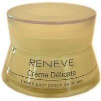 Reneve Creme Delicate / Успокаивающий крем  (с экстрактами  Яблока и Ламинарии)
